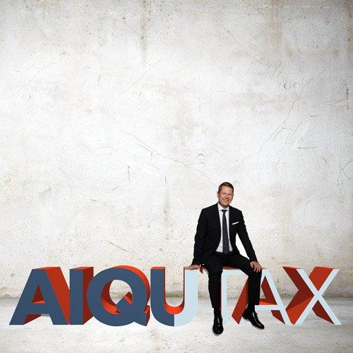 AIQUTAX Peter Kleingarn